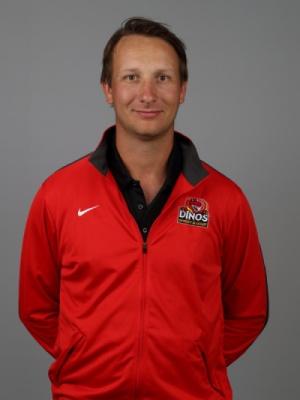 Roel Van Maastrigt Vancouver International Field Hockey Development Camp